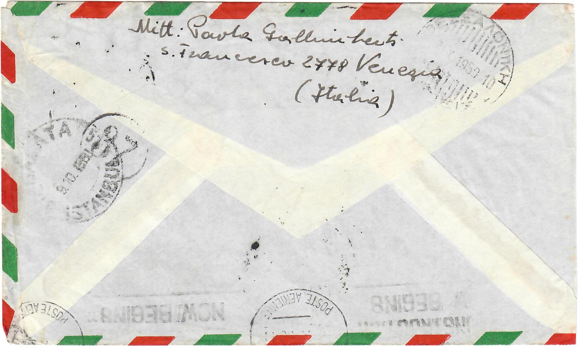 cei0520_uno30lire_lettera_aereo_europa_retro