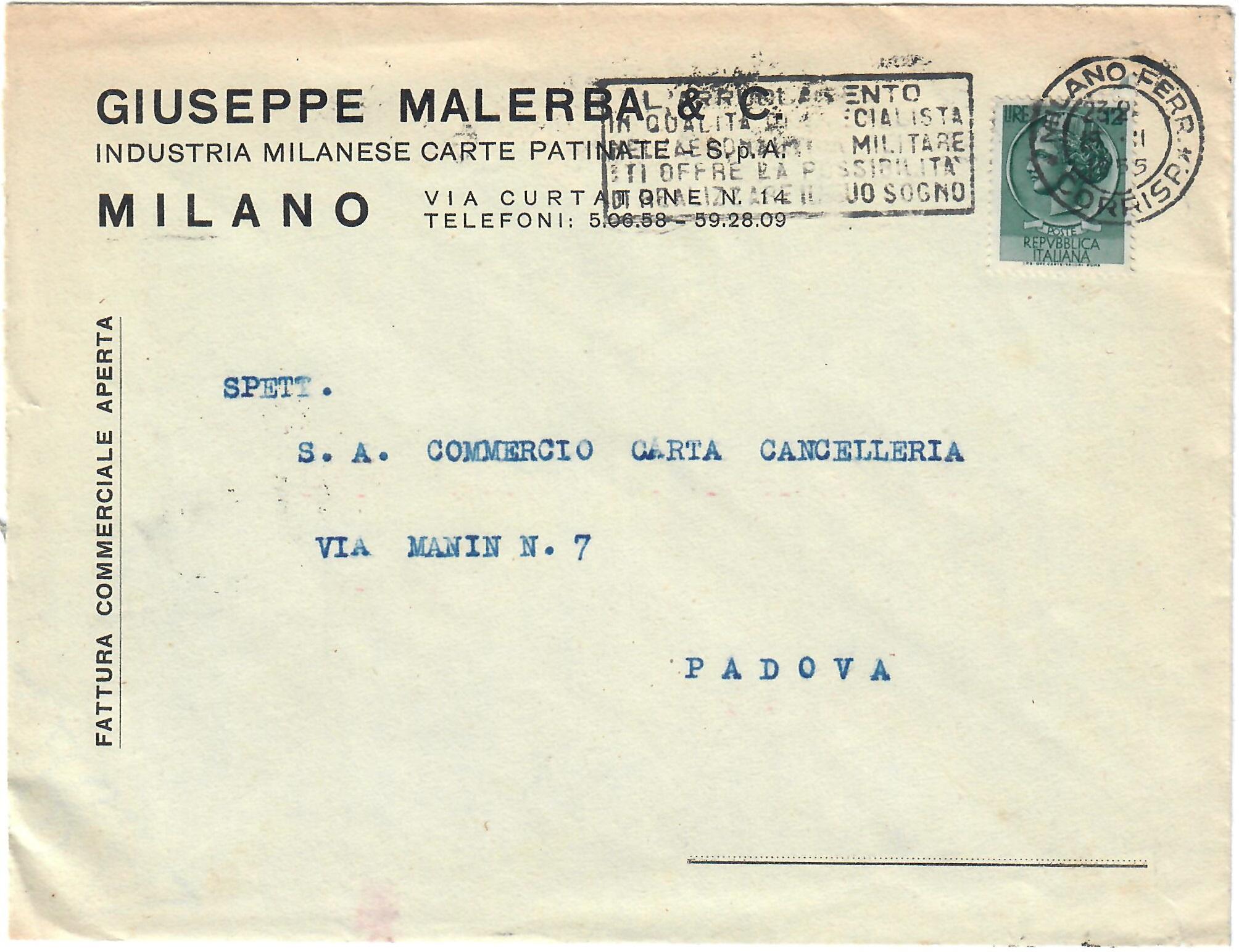 cei0694_isolato_fattura